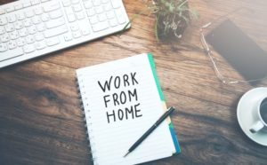 MastroTek Work From Home Guide
